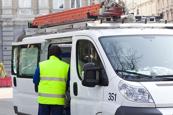 privati noleggio furgoni lungo termine
