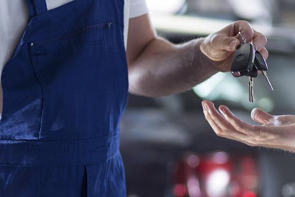 privati noleggio auto lungo termine