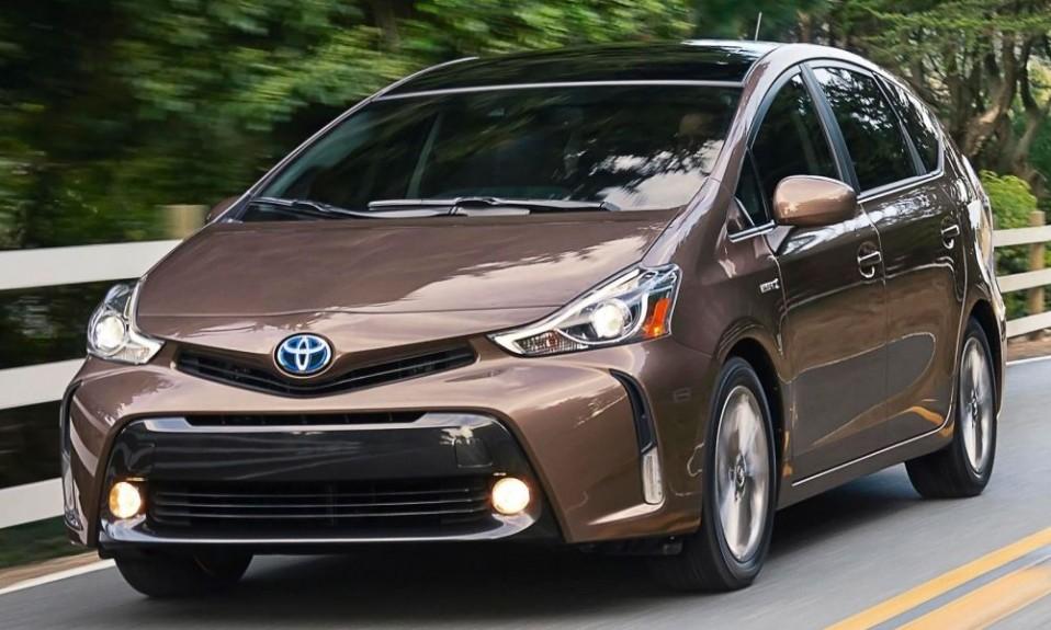 Toyota Prius 1.8 H Ecvt Active noleggio alungo termine