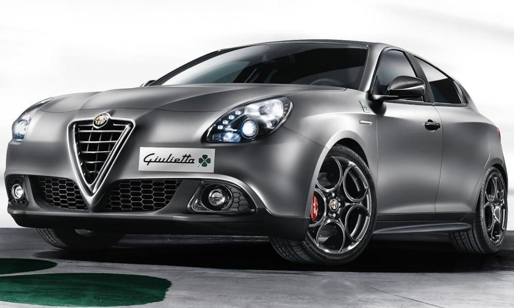 Alfa Romeo Giulietta 1.6 Jtdm 120cvBusiness noleggio a lungo termine