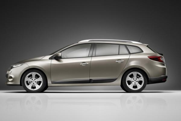 Renault Megane SW 1.5 Dci 66kw Life autonoleggio lungo termine