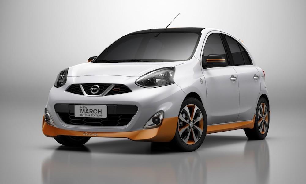 Nissan Micra 1.2 80cv Acenta noleggio lungo termine