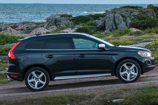 Volvo XC60 D3 Business Noleggio Lungo termine