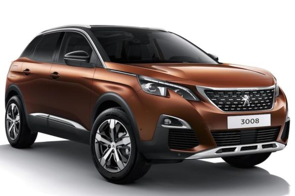 Peugeot 3008 Bluehdi 120 S&s Business