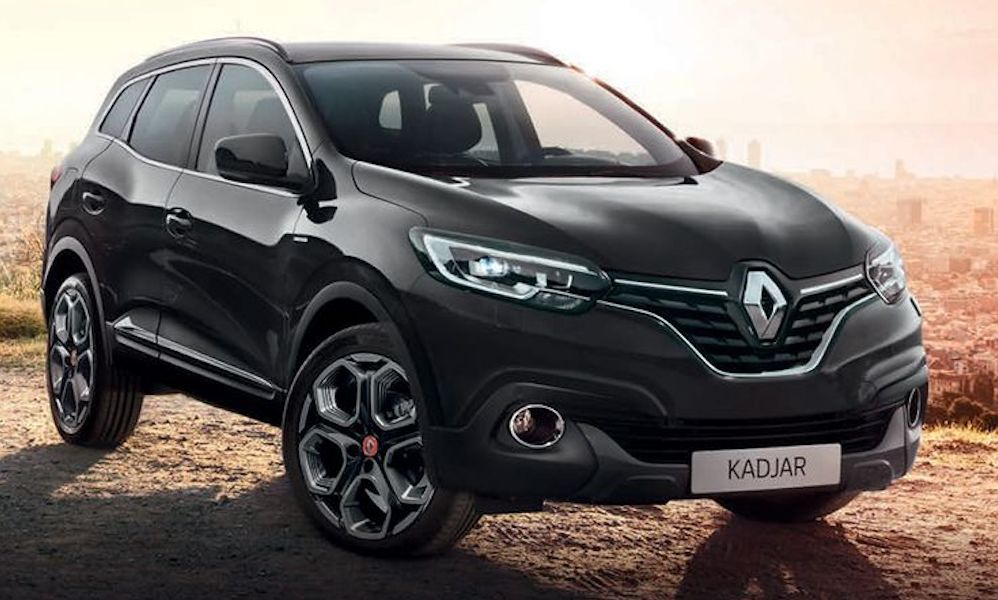 renault kadjar 1 5 energy dci 110cv life noleggio auto lungo termine. Black Bedroom Furniture Sets. Home Design Ideas